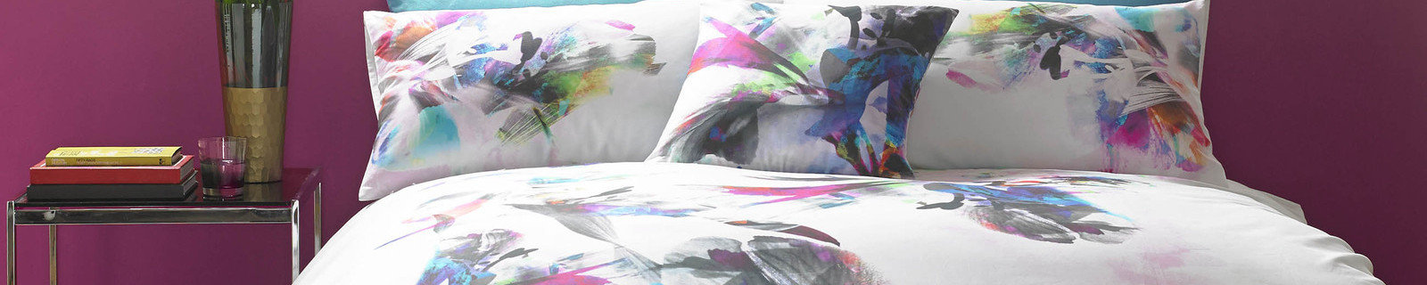 Lipsy London Bedding