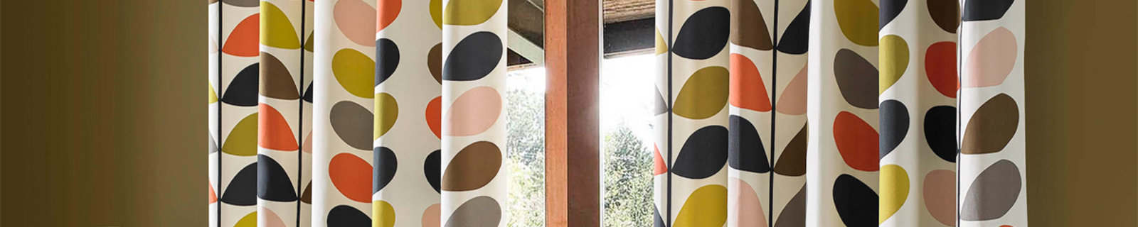 Orla Kiely Homeware collection