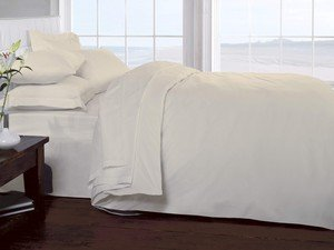100% EGYPTIAN COTTON SATEEN Luxury 400 Thread Count Duvet Cover/Quilt Cover