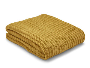 Catherine Lansfield CHUNKY KNIT Throw/Blanket