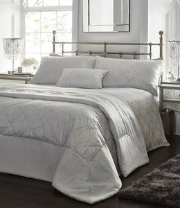 DRUMMOND Shimmer Duvet Cover Set Bedding Range