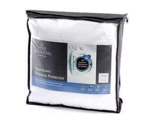 SPUNDOWN Synthetic Mattress Protector